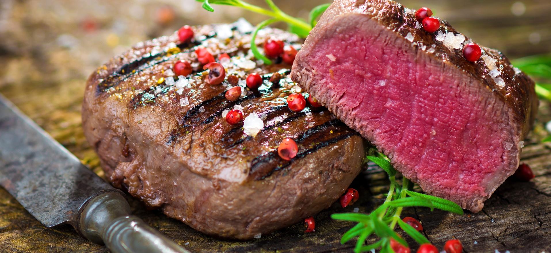 """""""Truy tìm"""" nguyên nhân khiến thịt bò Mỹ dai, cứng (không mềm)"""