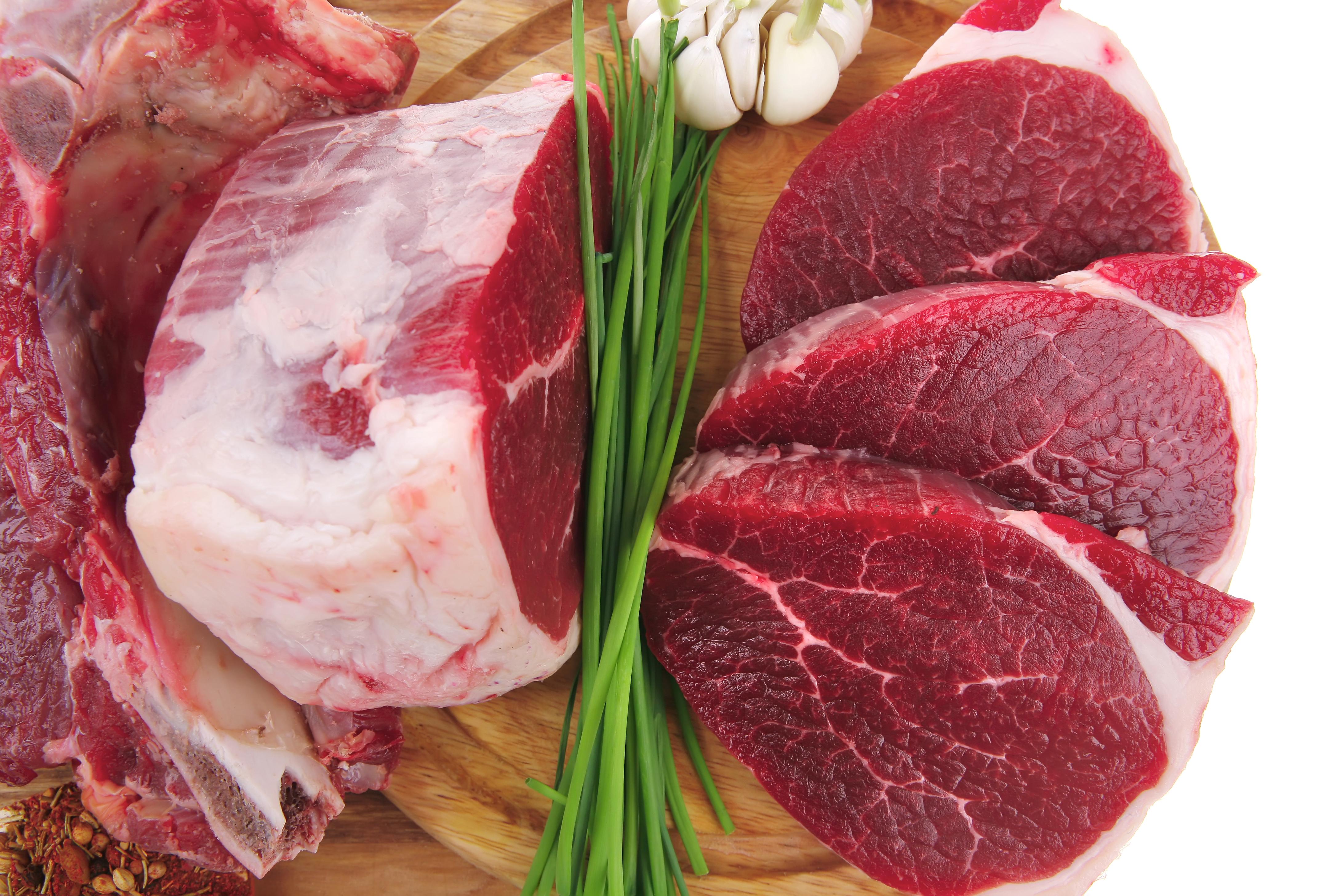 Kiến thức về các phần cắt của Bò Úc - Bò Mỹ