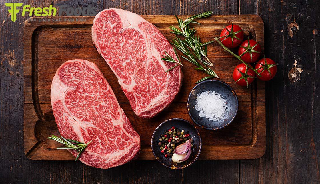 """5 thực phẩm """"tối kỵ"""" không kết hợp cùng thịt bò"""