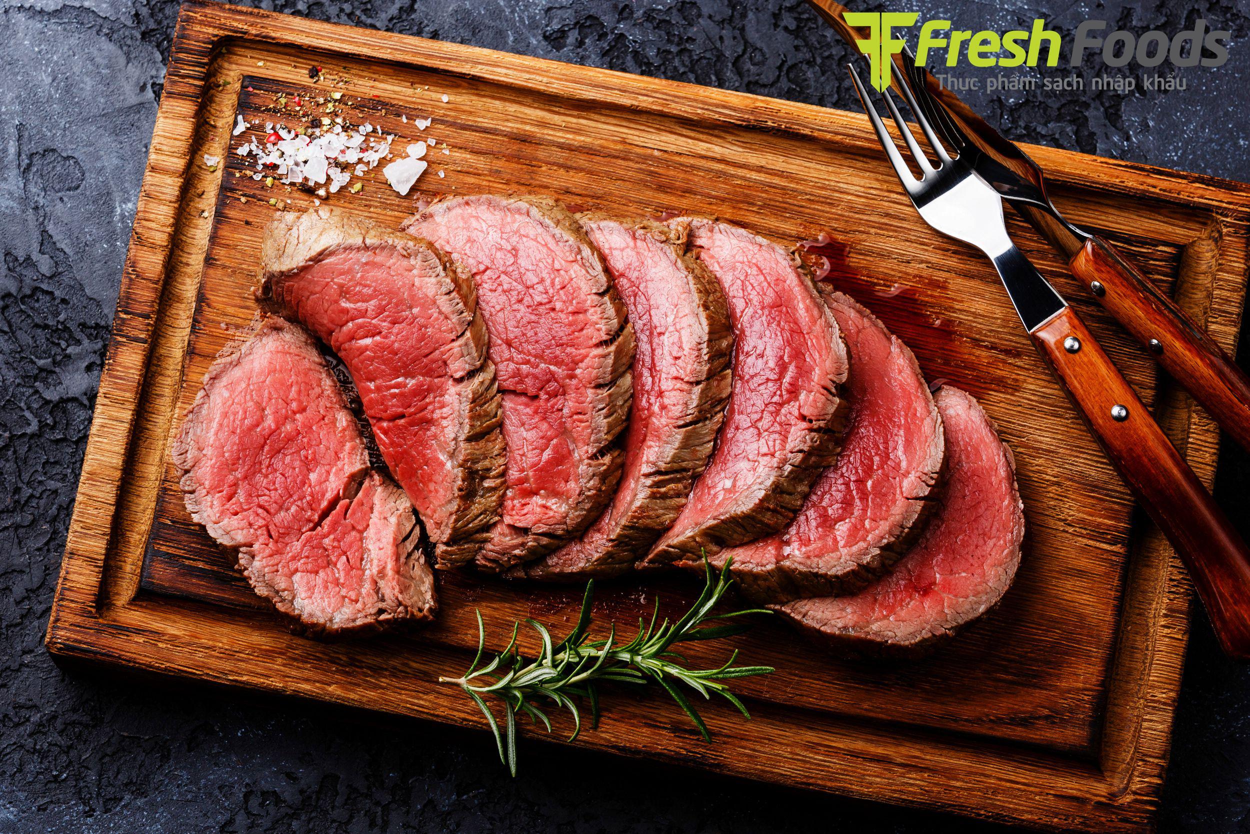 5 lỗi cơ bản ai cũng mắc phải khi chế biến beef steak
